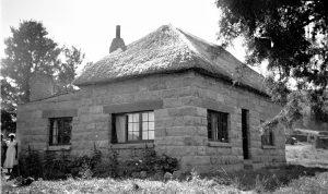 moolmanshoek family history cottage