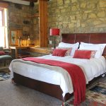 Moolmanshoek Accommodation Sandstone Luxury Room