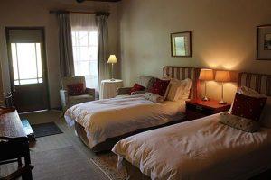 Moolmanshoek Accommodation Sandstone Classic