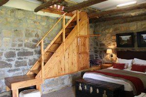 Moolmanshoek Accommodation Sandstone Luxury Room 15