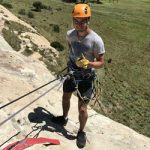 abseiling near clarens and fiksburg adventure things to do