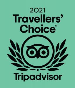 tripadvisor travellers choice award fiksburg